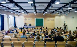 Spotkanie z Konsulem Generalnym Ukrainy