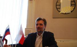 Spotkanie z Profesorem Aleksiejem Wasiliewem
