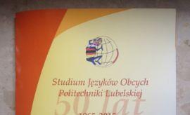 50 lat SJO Politechniki Lubelskiej