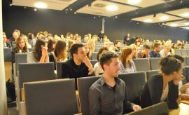 WFiS.conference. Debata studencka 29.05.2015