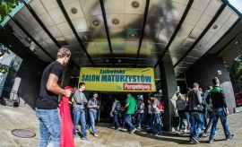Salon Maturzystów Perspektywy 2015