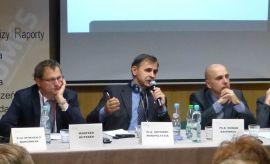 Kongres Inicjatyw Europy Wschodniej - panele dyskusyjne