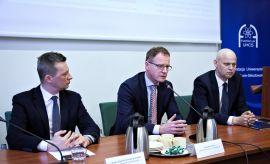 Przemysł lotniczy szansą rozwoju Lubelszczyzny - konferencja