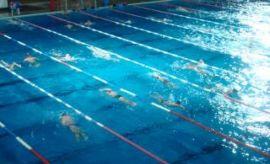 Zakończenie zajęć aqua fitness
