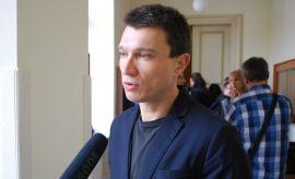 Spotkanie z Grzegorzem Sroczyńskim - relacja telewizyjna