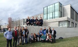 Młodzi naukowcy z UMCS w programie Transformation.doc