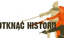 Relacja z konferencji pt. Dotknąć historii –...