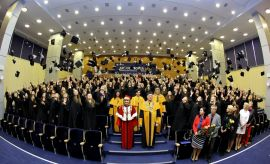 Absolutoria UMCS 2015