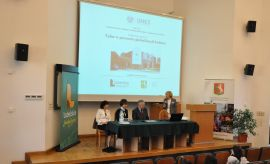 Otwarcie konferencji Tabu w procesie globalizacji kultury