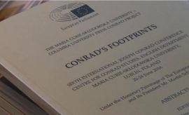 Ślady Josepha Conrada - filmowa relacja z konferencji