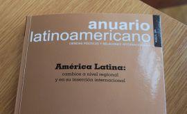 Spotkania z Ameryką Łacińską 2015