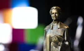Przedpremierowy pokaz filmu o M. Skłodowskiej-Curie