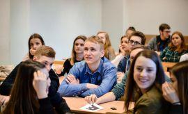 Warsztaty w I LO w Białej Podlaskiej (9.03.2017)