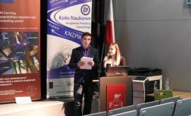 Konferencja Naukowa 'Kierunki rozwoju logistyki'