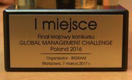 Lubelskie Lwy wygrywają GMC Poland!