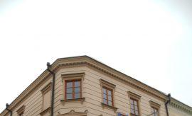 Kamienica przy Krakowskim Przedmieściu 10