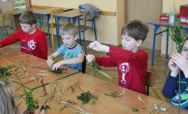 3-4 kwietnia: Warsztaty Wielkanocne w Szkole Podstawowej...