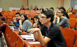 VI Konferencja Biologii Molekularnej