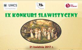 Finał Konkursu Slawistycznego