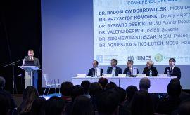 Konferencja MakeLearn&TIIM 2017 Lublin