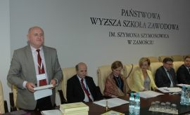 "Conference ""Central and Eastern Europe in..."
