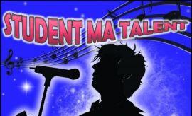 """""""Student ma talent"""""""