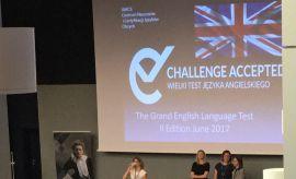 Wielki Test Języka Angielskiego Challenge Accepted II,...