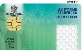Collecting your Student ID Card.
