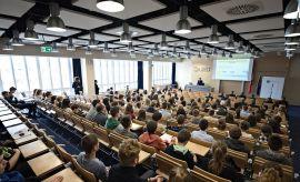 """Konferencja """"Lublin przedsiębiorczy - rola..."""