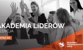 Weź udział w II edycji Akademii Liderów UMCS