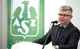 """Konferencja – AZS w projektach """"Rozwój Sportu Akademickiego"""""""