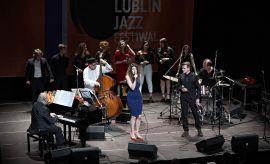 Lublin Jazz Festiwal - Śpiewnik Nahornego