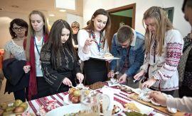 Dzień ukraiński na UMCS