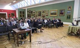 XXXIV konferencja archeologiczna w Lublinie