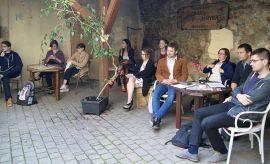 "Konferencja ""Fan fiction i kultura fanowska"""