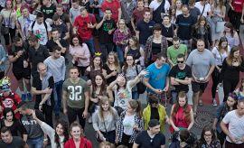 Korowód studencki 2018