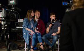Muzyk na backstage'u: Royal Band