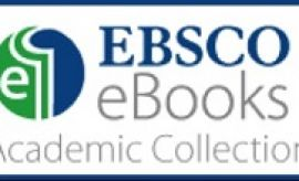 Nowości w  eBooks Academic Collection EBSCO