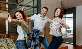 Wstępne wyniki rekrutacji na studia na UMCS - relacja TV...