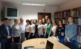 Szkoła Letnia w Centrum Europy Wschodniej UMCS