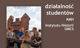 KMH na 4th International Summer School