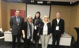 """Panel  """"Edukacja europejska - doświadczenia programów..."""