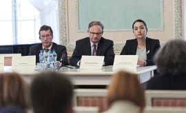Rozpoczęcie działalności naukowej Centrum Europejskiego UMCS