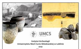 Wystawa archeologiczna od 16.11.2018 r.