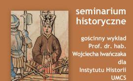 Seminarium historyczne