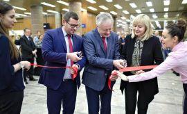 Otwarcie Placówki Santander Universidades na UMCS