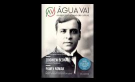 ÁGUA VAI – Revista Portuguesa de Cultura n° 9