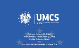 """Międzynarodowe Sympozjum """"Integracja europejska a prawa..."""