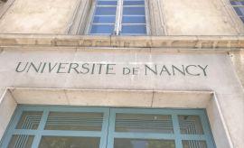 Wizyta w Uniwersytecie Lotaryńskim, Nancy, 5-7 maja 2018