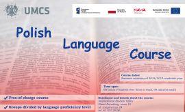 Polish Language Course